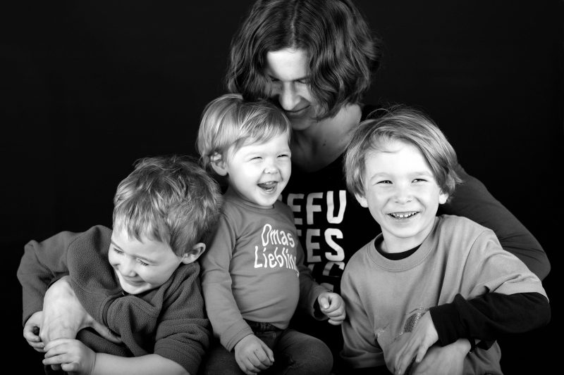 Fürbitten Familie Und Kinder